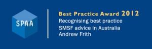 SMSF Best Practice Awards Australia