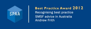 SMSF Best Practice Awards Australia