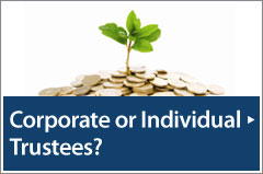 SMSF individual trustee or SMSF corporate trustee