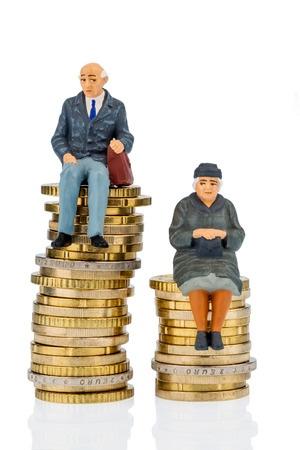 123rf - age pension