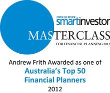 top financial planner