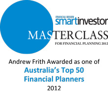 top financial planner