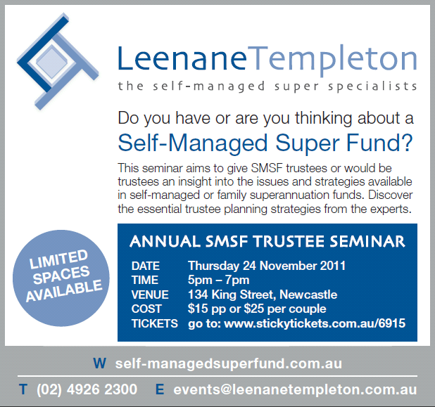 "loan and self managed superfund Buying property through self-managed super funds has its pitfalls  ""the loan arrangements are more complicated and we don't want to see people being caught out you've got to understand ."